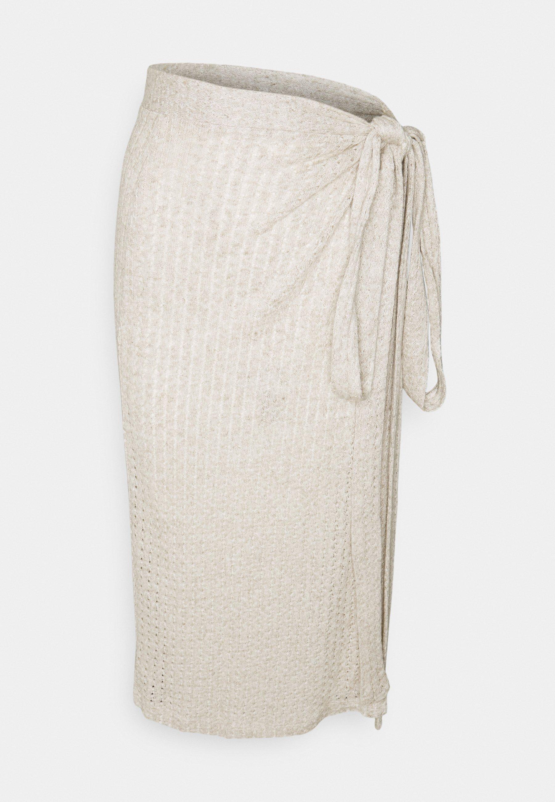 Women SUMMER DAYS SKIRT - Wrap skirt