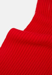 Tommy Hilfiger - BIG FLAG SCARF - Scarf - red - 3