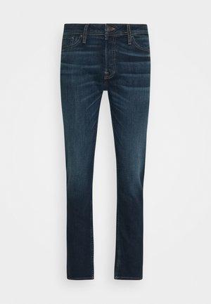 JJITIM JJORIGINAL - Jeans a sigaretta - blue denim