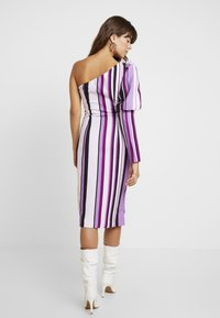 Mossman - THE NEW SENSATION DRESS - Cocktail dress / Party dress - purple - 3