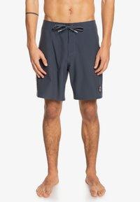 Quiksilver - Shorts - blue - 0