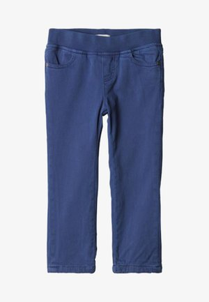 Trousers - patriot blue