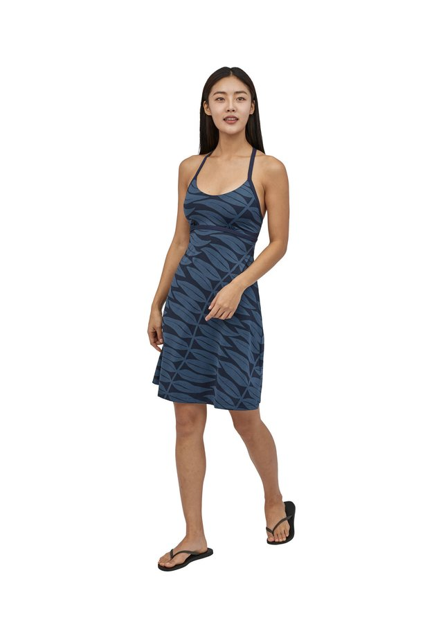 SUNDOWN SALLY  - Jersey dress - blau (296)