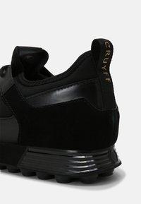 Cruyff - TRAXX - Trainers - black - 6