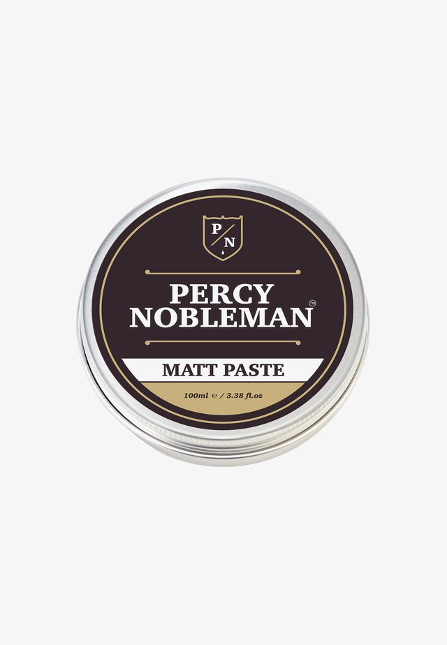 MATT PASTE - Hair styling - -