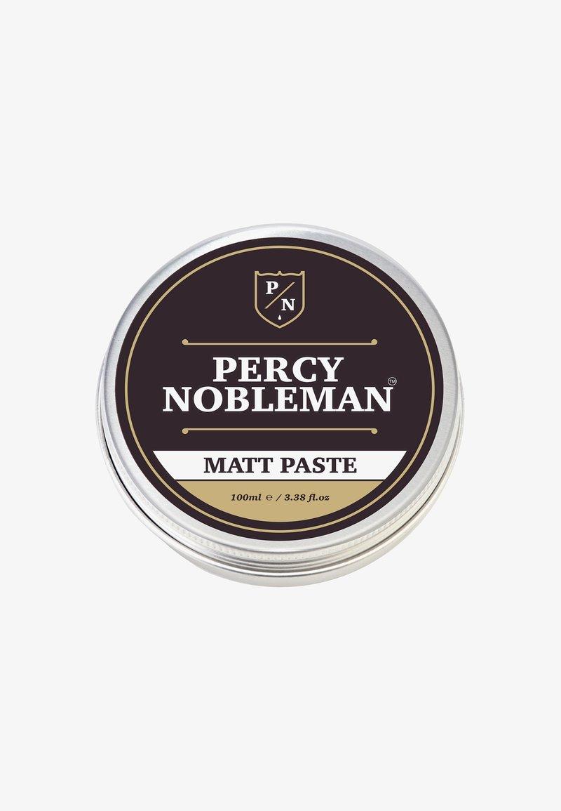 Percy Nobleman - MATT PASTE - Styling - -