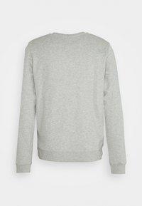 Belstaff - Sweatshirt - grey melange/dark navy - 6