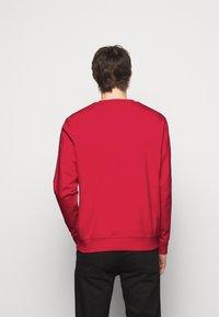 HUGO - DUBESHI  - Sweatshirt - open pink - 2