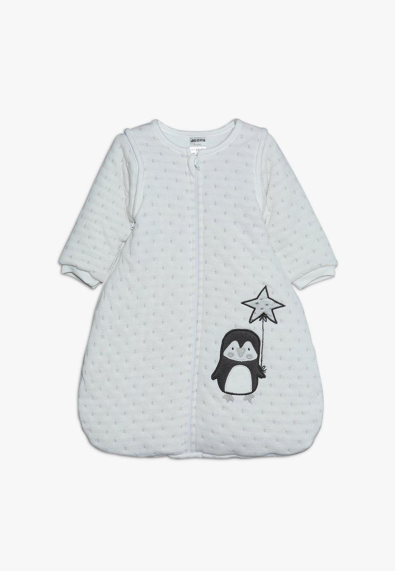 Jacky Baby - MAKE A WISH - Baby's sleeping bag - off white