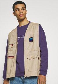 YOURTURN - Sweatshirt - purple - 3