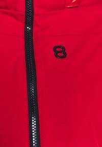 8848 Altitude - ALIZA JACKET - Ski jacket - red - 7