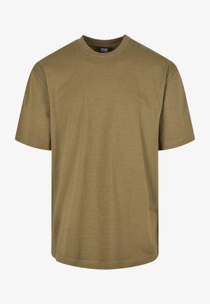 Basic T-shirt - tiniolive