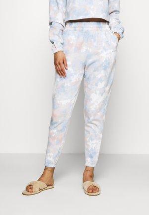 TIE DYE JOGGER - Pyjamasbukse - multi