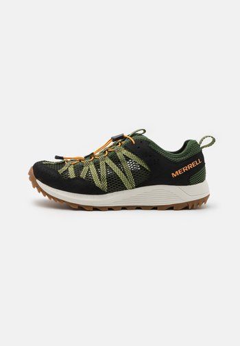 WILDWOOD AEROSPORT - Sandales de randonnée - lichen