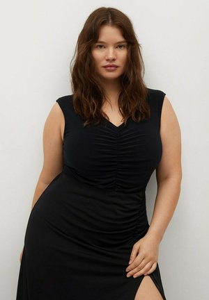 JOANA - Top - noir