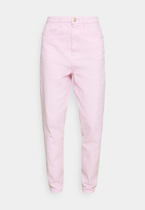 FASHION RIOT  - Jeans relaxed fit - pink