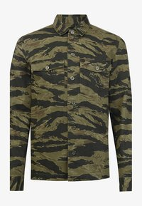 AllSaints - KRUEGER - Skjorter - multi-coloured - 5