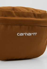 Carhartt WIP - PAYTON HIP BAG - Bum bag - hamilton brown - 7