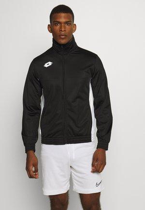DELTA - Giacca sportiva - all black
