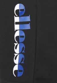 Ellesse - DANELLO - Shorts - black - 2