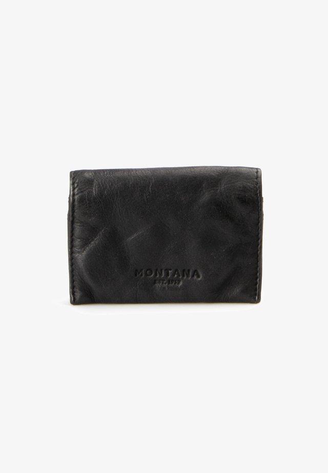 HARLEM - Wallet - black
