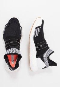 adidas by Stella McCartney - ULTRABOOST X 3.D. S. - Nøytrale løpesko - footwear white/solar orange/cardboard - 1