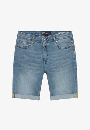 Short en jean - azzuro
