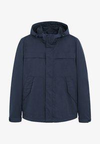 Mango - SUFI - Summer jacket - dunkles marineblau - 6