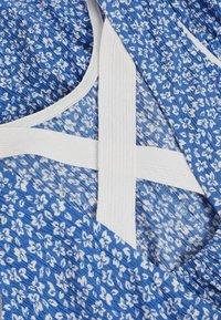 Next - Robe longue - blue - 4