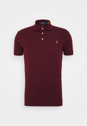 PIMA POLO - Polo shirt - classic wine