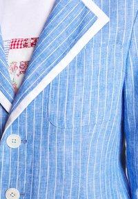 Polo Ralph Lauren - CREY - Blazer - blue/white - 7