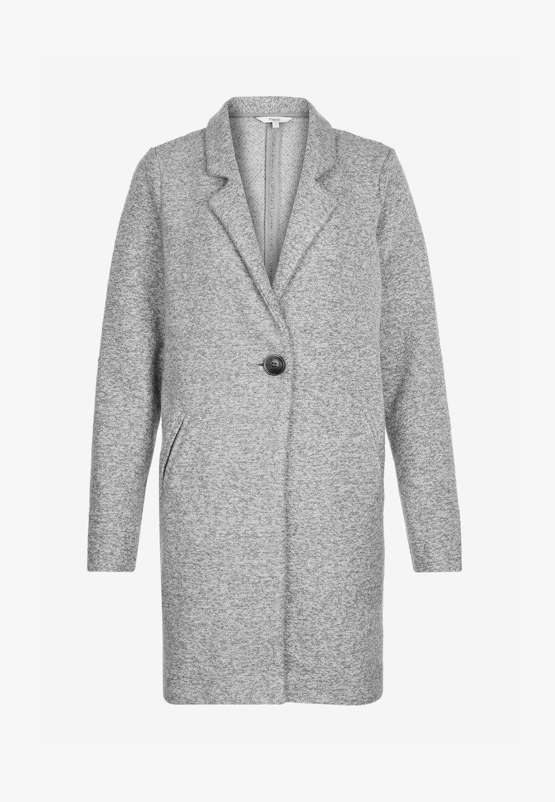 Next - COATIGAN - Classic coat - grey