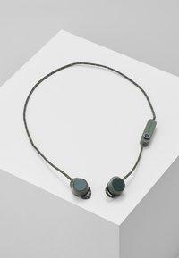 Urbanears - JAKAN - Headphones - field green - 0