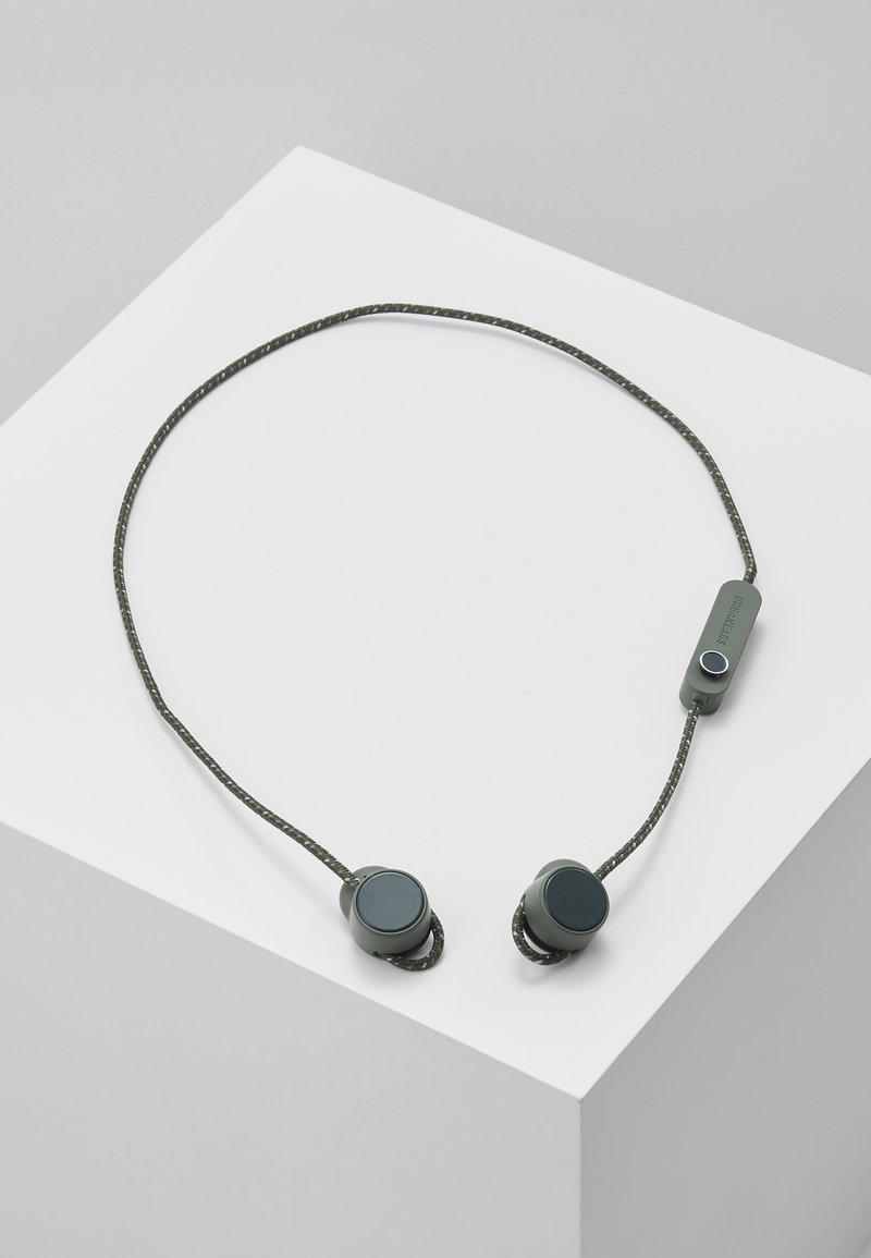 Urbanears - JAKAN - Headphones - field green