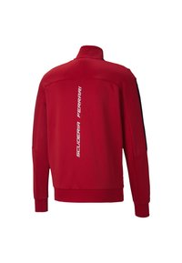 Puma - SCUDERIA FERRARI - Training jacket - rosso corsa - 1