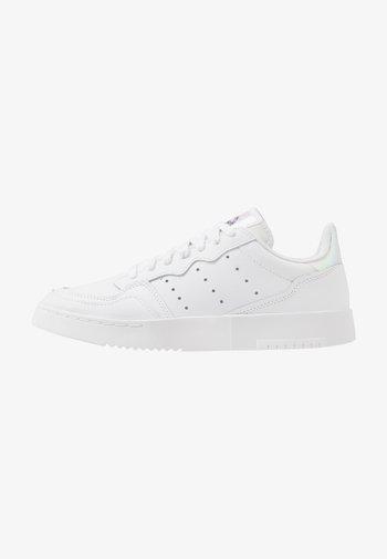 SUPERCOURT - Trainers - footwear white/core black