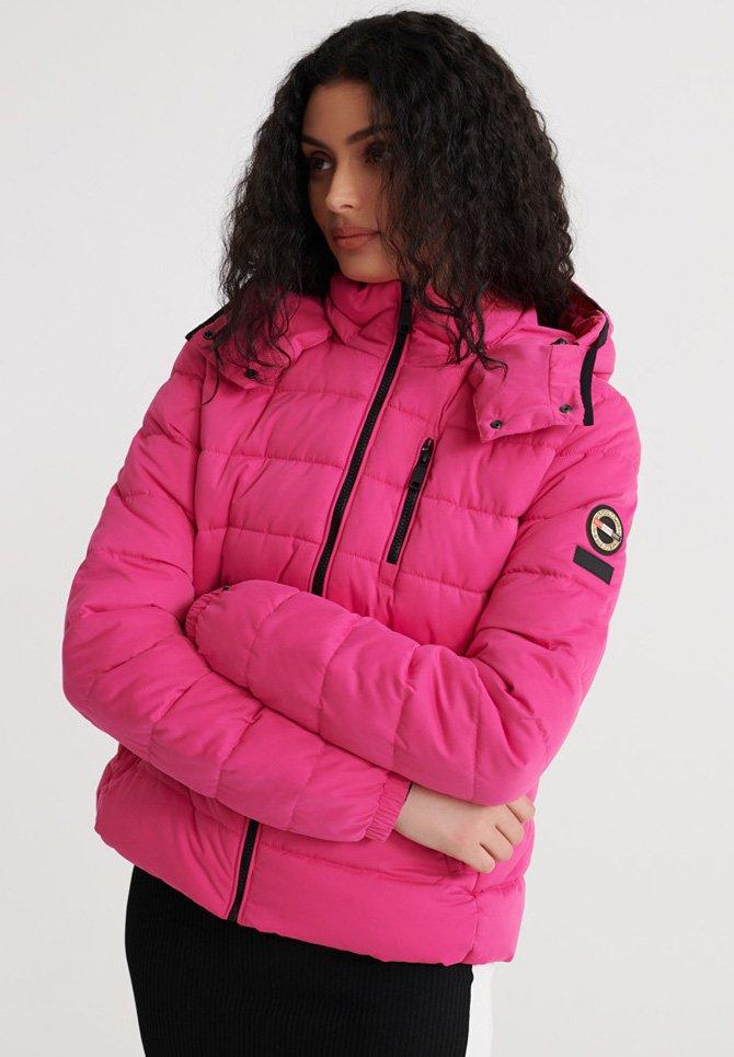 Femme SUMMER MICROFIBRE - Veste d'hiver