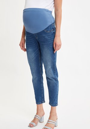 RELAXED FIT - Relaxed fit jeans - indigo