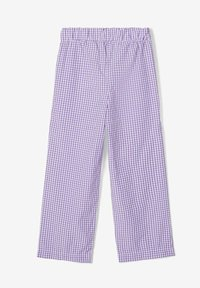 Name it - Trousers - aster purple - 1