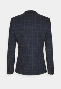 Isaac Dewhirst - THE BLAZER - Blazer jacket - dark blue - 8