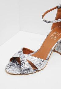 RISA - Sandals - schlange - 4