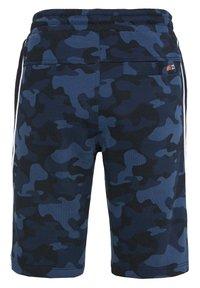 WE Fashion - Short - dark blue - 1