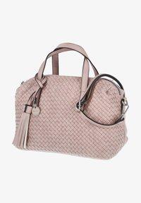 Tamaris - CARMEN - Weekend bag - rosa - 0