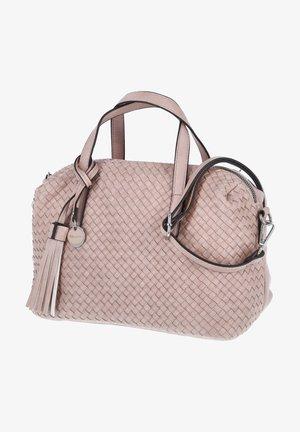 Weekend bag - rosa