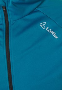 LÖFFLER - BIKE JACKE ALPHA LIGHT - Trainingsjacke - orbit - 2