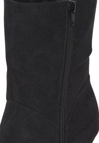 ICHI - IABABIE FW - Ankle boots - black - 4