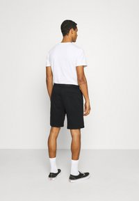 Abercrombie & Fitch - ICON - Shorts - black - 2