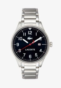 Lacoste - CONTINENTAL - Watch - silver-coloured - 1