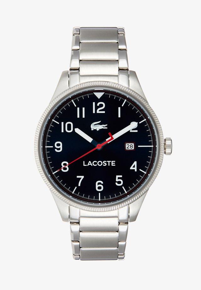 CONTINENTAL - Horloge - silver-coloured
