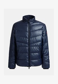 Guess - Winter jacket - mehrfarbig, grundton blau - 3